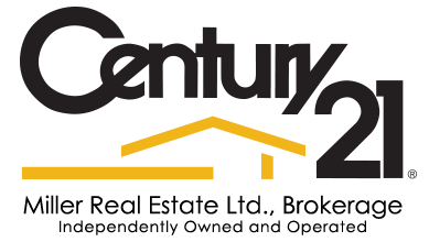 Century 21 Miller Real Estate Ltd., Brokerage