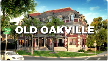 Old Oakville